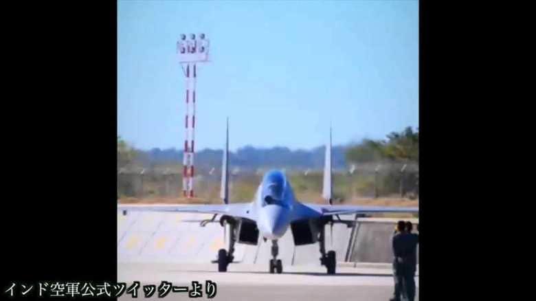 インド太平洋地域の知られざる変化。注目の印Su-30MKI戦闘攻撃機が、豪ピッチブラック演習参加