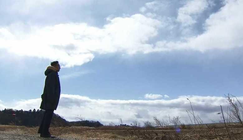 「空に描く五輪マークで伝えたい」息子を津波で亡くした航空自衛隊員 聖火迎える想い【宮城発】