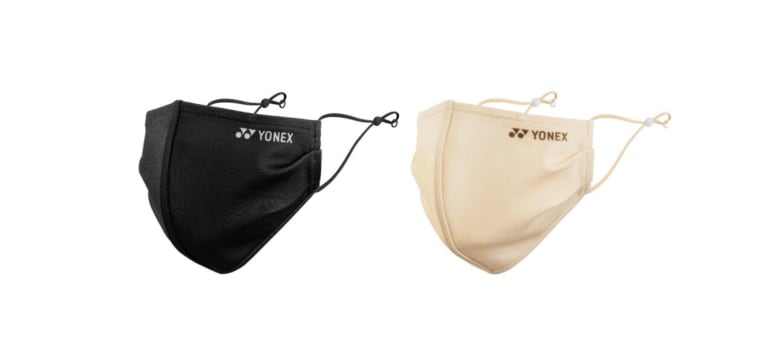 プラス3℃暖かくなる冬専用「暖マスク」がヨネックスから発売へ…温度が上昇する仕組みを聞いた