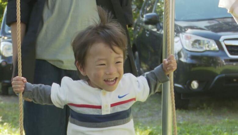 「世界最小赤ちゃん」すくすく成長して3歳に…保育園に通い、きょうだいに自己主張も【長野発】