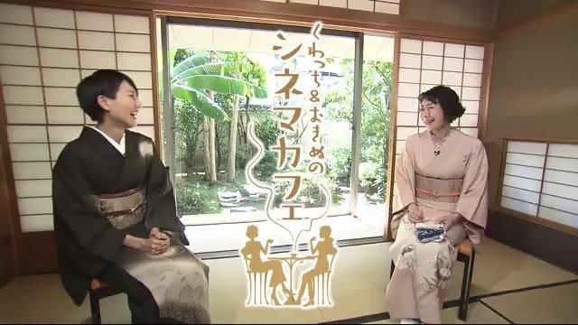 岡田准一主演・映画「燃えよ剣」歴史娯楽大作を女子アナ&シネマ通が語りつくす