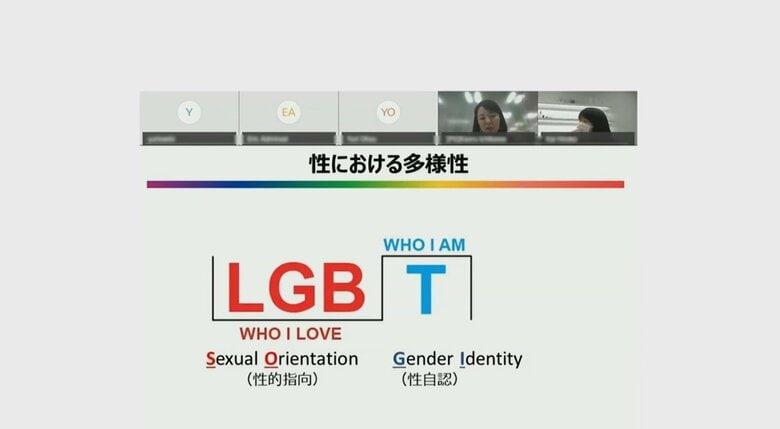 """性の多様性を知り職場からLGBTQ+ """"理解者の輪""""を広げる P&Gが「アライプログラム」提供へ"""