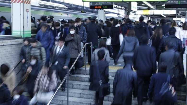 毎日の通勤がつらい…? 通勤時間とストレスの相関性