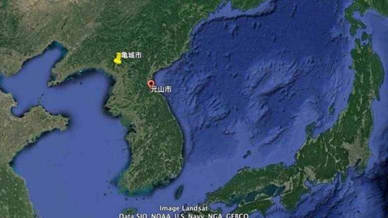 「グアムを地球上から消す」  北朝鮮ミサイル失敗を読み解く