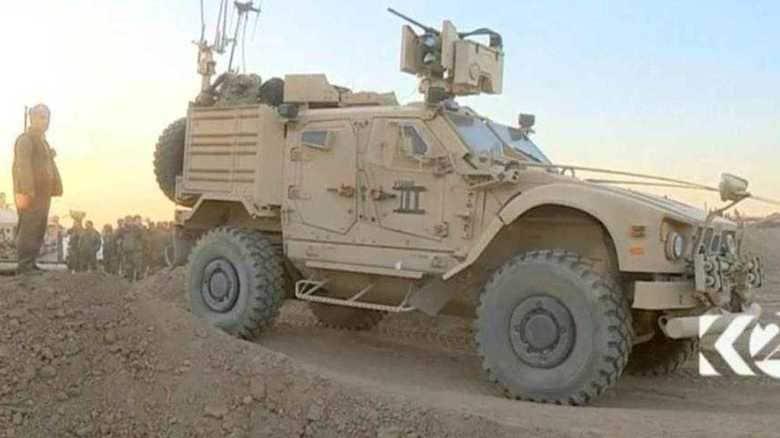 モスル奪還作戦  兵器で見るイラク軍