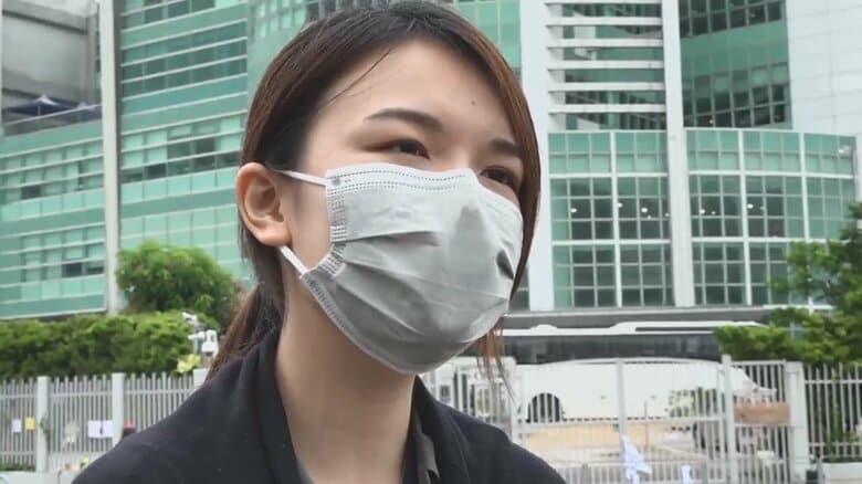 「絶望的で言葉も出ない」香港『リンゴ日報』廃刊で記者の無念 台湾や尖閣も…中国の覇権拡大への危機感