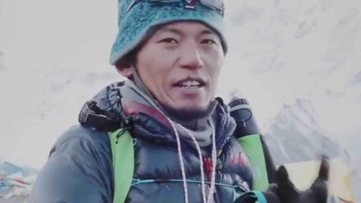 亡くなる直前までSNSに配信。登山家・栗城史多さんがこだわった「冒険 ...