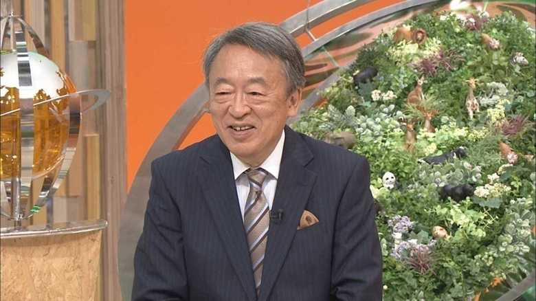 池上彰さんが解説「なぜ大人になったら働かなきゃいけないの?」