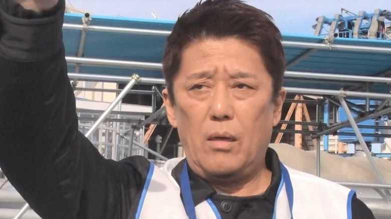 事故10年目の今、福島第一原発はどうなっているのか? 坂上忍が内部に潜入