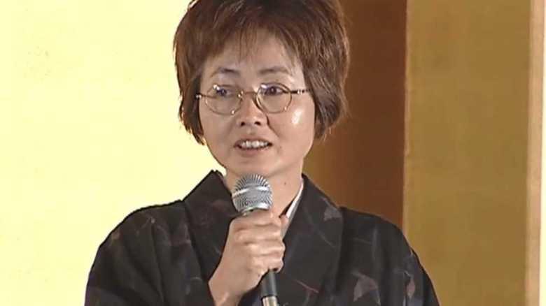 女優・角替和枝さんを襲った「原発不明がん」とは?
