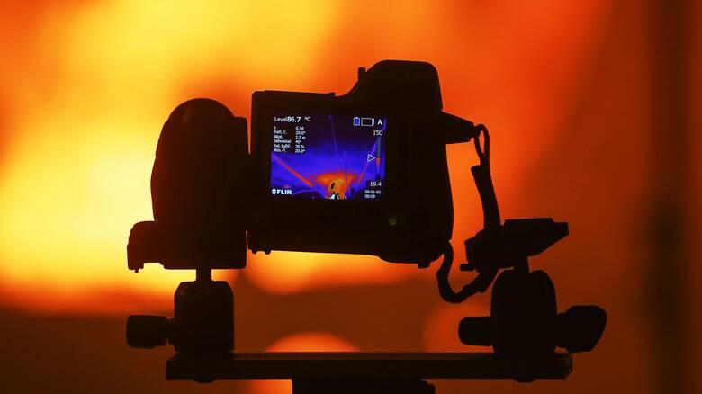熱画像市場「2023年までに40.4億米ドルに達すると予想」ータイプ別、アプリケーション別、業種別および地域別ー世界的な予測2023年