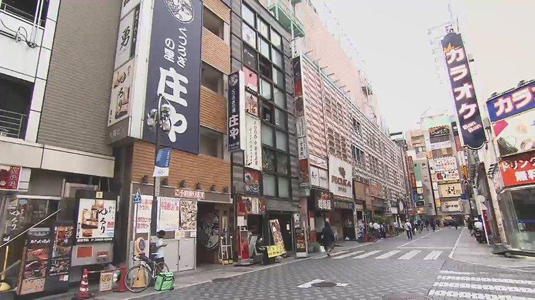 緊急事態宣言34県で14日に一斉解除も…東京の飲食店では「もう限界」の悲鳴