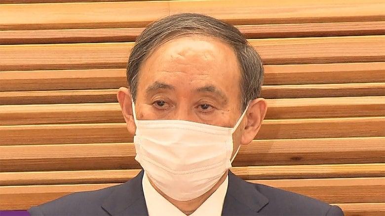ワクチン接種順調、五輪開催なら菅首相は五輪後「解散」10月17日「総選挙」...そして