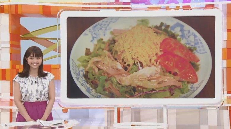 """のどごし抜群""""ボコボコ麺""""にあんかけ風スープ…「冷やし麺」が進化!テイクアウトできる外食チェーンの最新こだわりメニュー"""