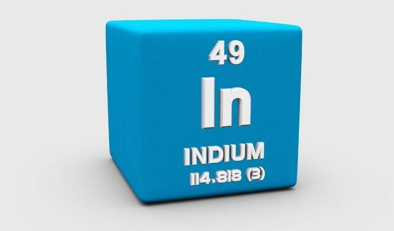 インジウム市場は2027年まで9.0%のCAGRで成長すると予想されます