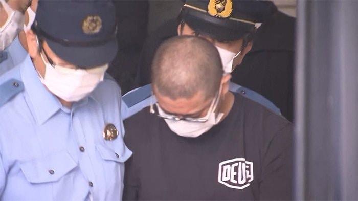 元アイドル山口達也容疑者が酒気帯び運転の現行犯で逮捕