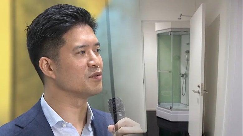 シャワー室設置の次は家具購入…市川市の村越祐民市長が約1000万円かけて市長室の家具を新調
