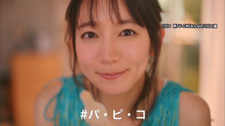 吉岡里帆(27)が11変化!くるくる変わるキュートな表情に注目