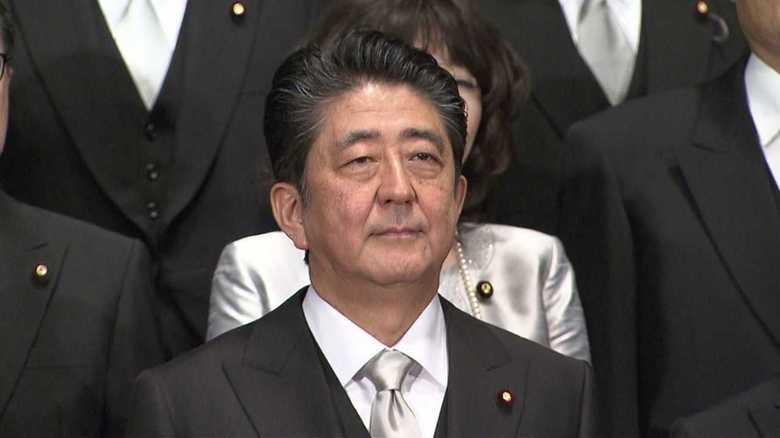 安倍首相の「温情と冷徹の間」 内閣改造リアルドキュメント