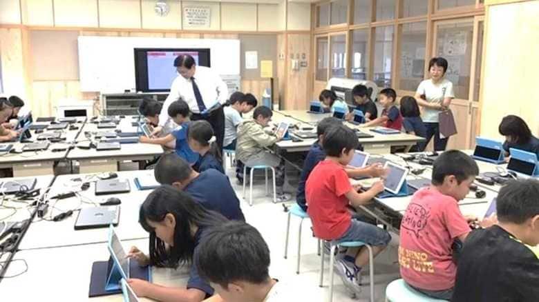 福島の過疎地がICT化の最先端地域に 首長の意識が子どもの未来を決める