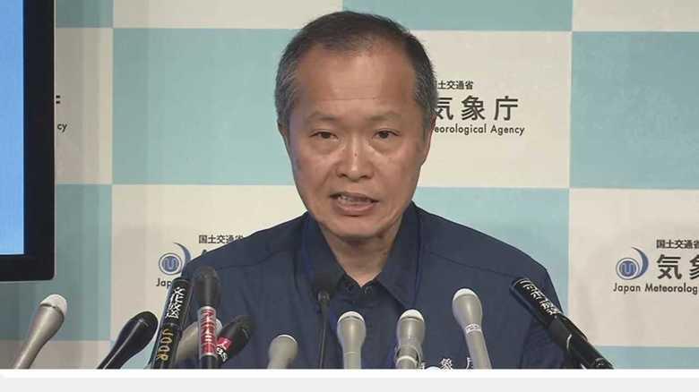 気象庁「震度7の可能性」否定せず 【北海道地震】