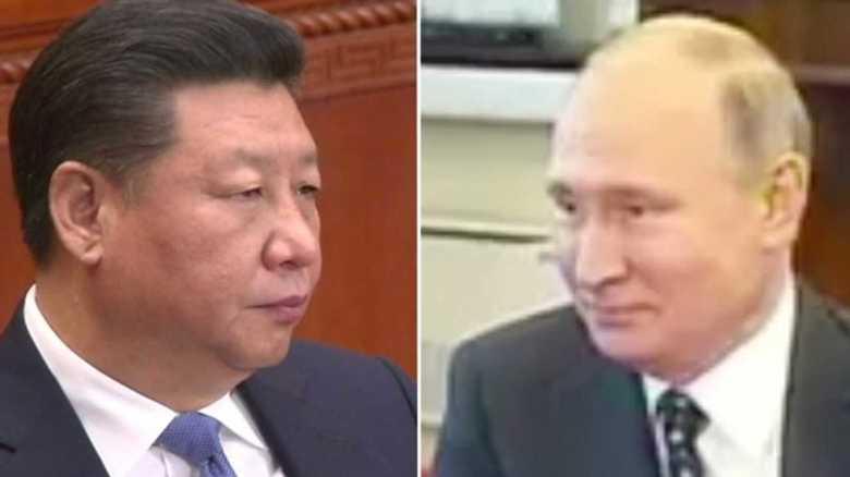 世界は独裁化に向かっている。習近平・プーチンが長期政権化