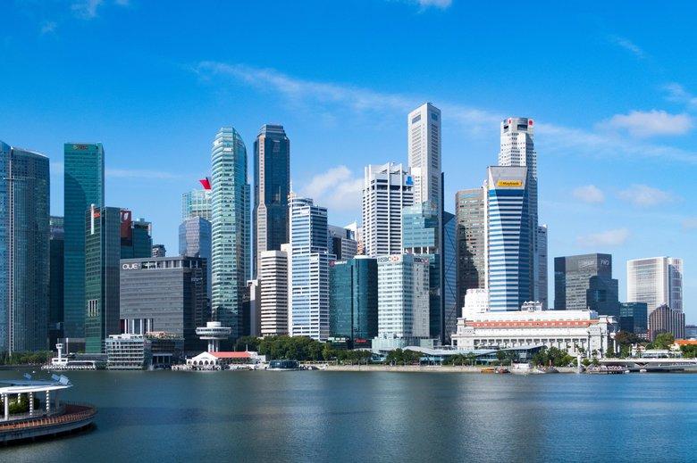 暴力に対する寛容ゼロ シンガポールの外国人労働者政策