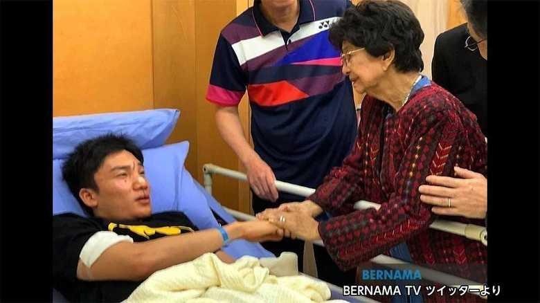 「私はまだ競技はできますか」事故後不安を口にしたバド桃田賢斗選手(25)、1月15日帰国へ 心配されるケガの状態と復帰のメドは?
