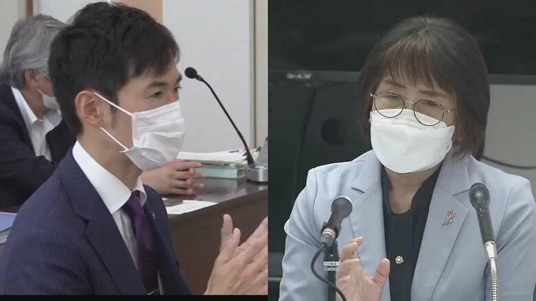 「私はどう喝していない」広島安芸高田市女性市議が市長を提訴…法廷闘争で今後の行方はどうなる?