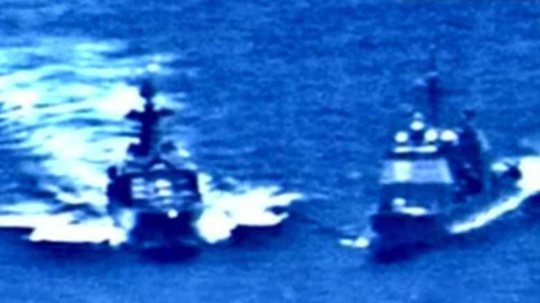 海軍艦艇は「国家」そのもの 米露異常接近で明らかになったプロ意識と安全性の欠如