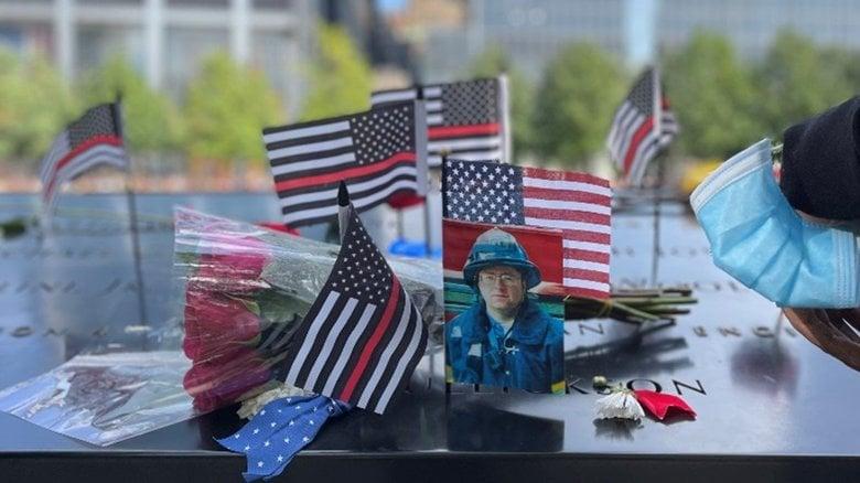 9.11から20年 国民が格別の敬意を払う消防隊員たち...「忘れない」の先にあるもの