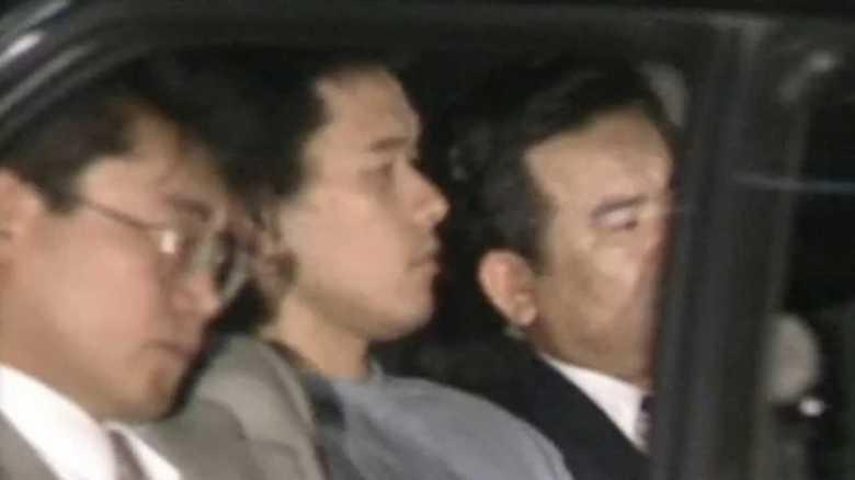 【死刑執行】東大出身のスーパーエリートが…日比谷線でサリン散布、オウム豊田亨死刑囚