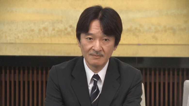 """「結婚したい気持ちあるなら相応の対応を」小室圭さんに""""異例の苦言""""…秋篠宮さまが父として強く願うこと"""