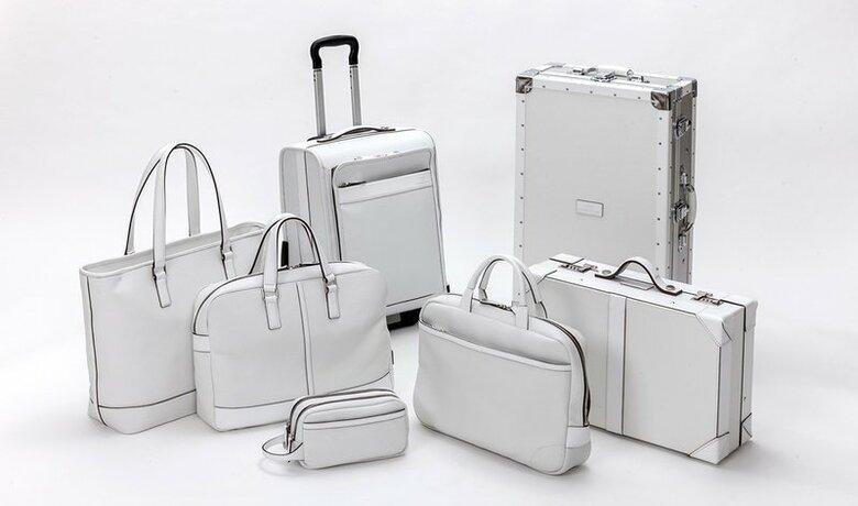 日本一の鞄生産地、豊岡発!白いバッグにこだわる「クリーザン」にこめた想いと、鞄職人の技