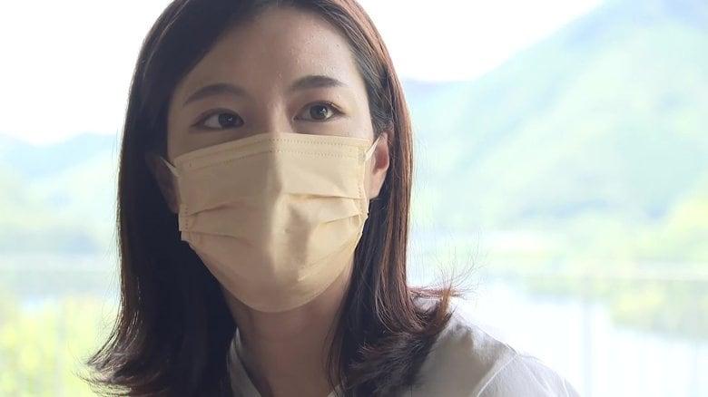 「闘病している人のそばで力になりたい」コロナ禍の救命救急センターで奮闘する新人看護師 27歳で選んだ医療の道【岡山発】