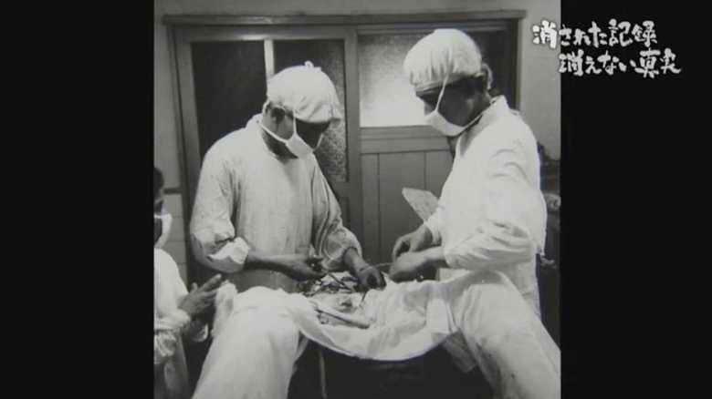 ウサギの島の毒ガス工場、引き揚げ女性の極秘堕胎施設……。第二次大戦で消された記録<前編>
