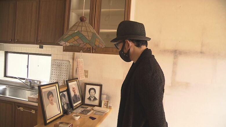 弟が孤独死した実家でも撮影…名古屋出身の監督が故郷の記憶をたどる 映画「名も無い日」で描かれた生と死