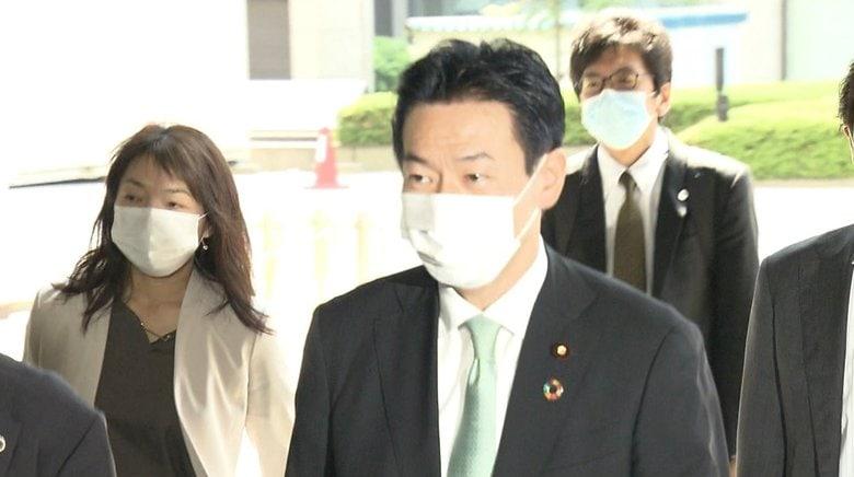 【速報】IR汚職・証人買収事件 秋元司議員に懲役4年の実刑判決