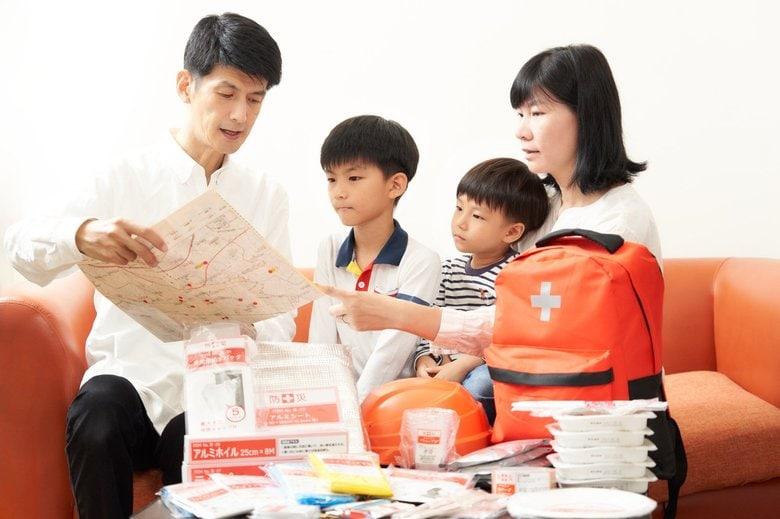 """被災地でも「備えができている」が約7割…日本赤十字社が伝えたい「災害を""""自分ゴト""""にする」"""