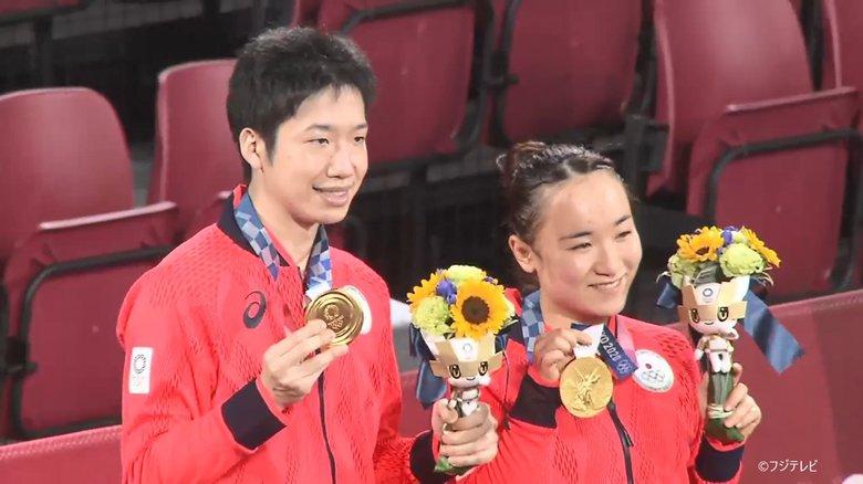新種目・卓球「男女混合」で金メダル! 五輪で「新種目」が導入されたワケは?