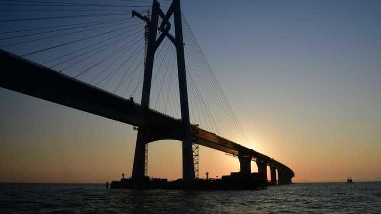 観光もビジネスも便利に。「世界最長の海上橋」でマカオはさらに発展する?
