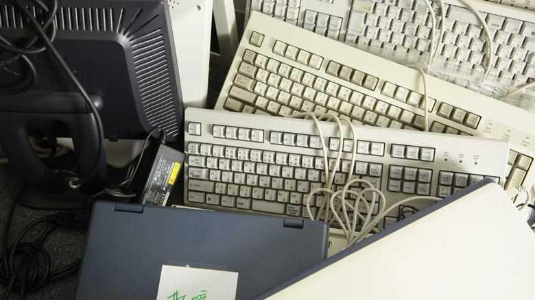 """【東京五輪】メダルの金属集めは、逆に""""不要パソコン""""を無料で廃棄するチャンスでもある"""