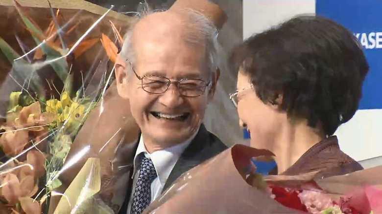 徹底取材! ノーベル化学賞の偉業を成し遂げた旭化成名誉フェロー吉野彰さんの3つの原動力