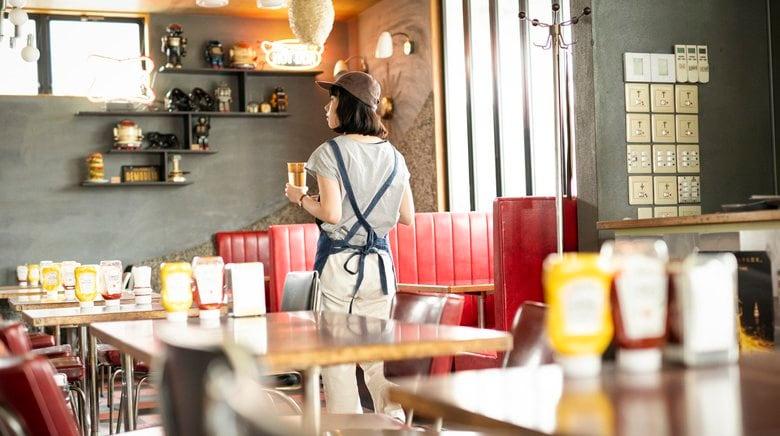 「飲食店を狙い撃ち」時短営業で窮地に立つ経営者の悲鳴と不満