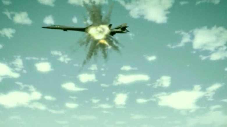北朝鮮はB-1B戦略爆撃機を撃墜できるのか