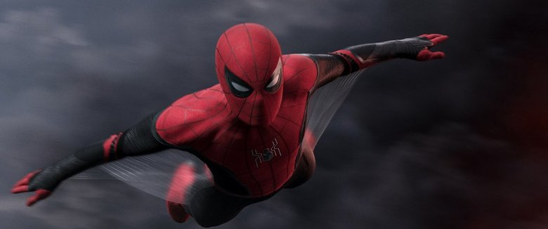 ぴあ映画初日満足度ランキング発表!第1位は『スパイダーマン:ファー・フロム・ホーム』