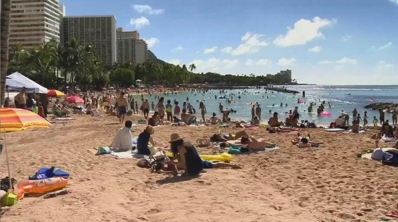 ハワイがアメリカ国内からの観光客受け入れ 日本からのGoToハワイはいつできる?