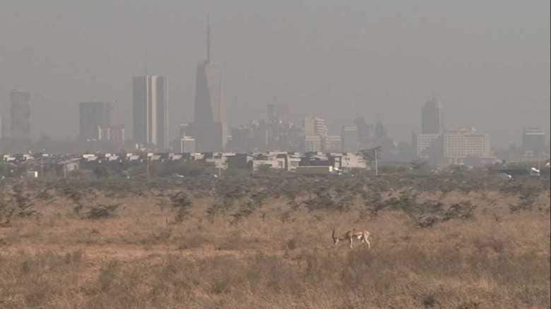 シリーズ 最後の巨大市場 アフリカの攻防③ケニアを席巻する中国マネーの功罪