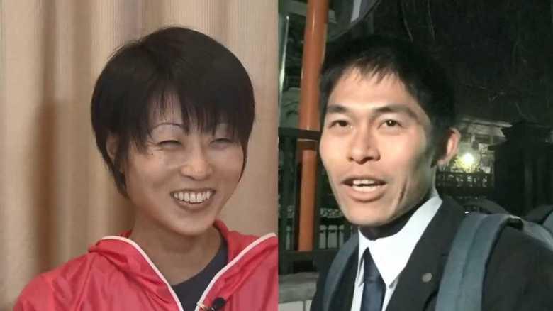 """「可能性にワクワク…」""""公務員ランナー""""川内優輝選手(32) 結婚とプロ転向語る"""