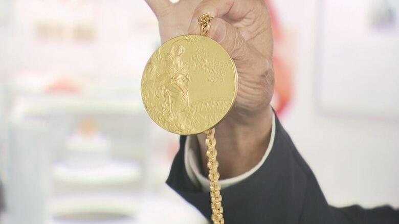 4位は青森など3県…出身地別・夏季五輪の個人競技で金メダル数上位は? 体操で4つの金を獲得したメダリストの夢